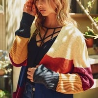 Rays Of Rainbow Cardigan – Gypsy Outfitters - Boho Luxe Boutique