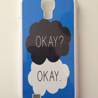 The Fault in our Stars Android Galaxy Case