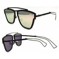 DIOR Women Casual Popular Summer Sun Shades Eyeglasses Glasses Sunglasses