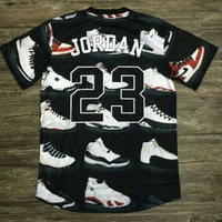 JORDAN LEGENDS TEE