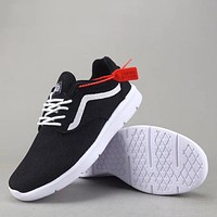 Trendsetter Vans Iso 1.5 Mesh Bi   Women Men Fashion Casual Sneakers Sport Shoes
