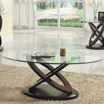 Woodbridge Home Designs Firth Coffee Table