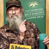 *Pre Buy* Si-Cology 1: Tales & Wisdom from Duck Dynasty's Favorite Uncle | Mardel