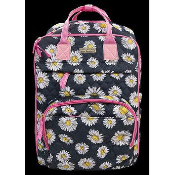 Simply Southern Preppy Daisy Backpack Bag