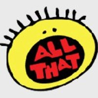 ALL THAT T-SHIRT  - 90's T-Shirts