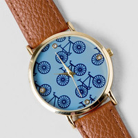 Knoll Bicycle Watch