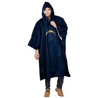 Los Angeles Chargers Deluxe NFL Poncho