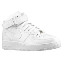 Nike Air Force 1 Mid - Men's at Champs Sports
