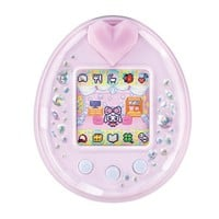 Tamagotchi P's Pink BANDAI Japan NEW digital pet cute Baby Toy Cheap price (JAC)