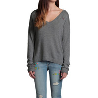 County Line Sweater