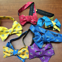 Fraternity Bow Tie