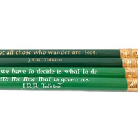 Lord of the Rings Pencil Pack