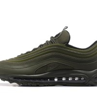 Best Sale Online Nike Air Max 97 army green