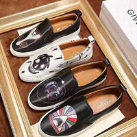Givenchy casual shoes man
