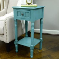 Adaline End Table With Storage