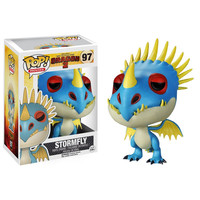 Funko POP! How to Train Your Dragon 2 Movie - Vinyl Figure - STORMFLY (Pre-Order ships May): BBToyStore.com - Toys, Plush, Trading Cards, Action Figures & Games online retail store shop sale