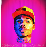 Abstract Chance The Rapper