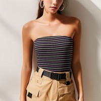 Out From Under MJ Tube Top Bodysuit | Urban Outfitters