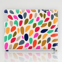 candy gems iPad Case by holli zollinger