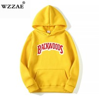 Backwoods Hoodies