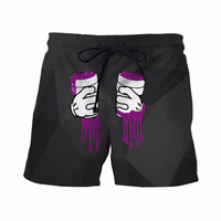 Cups Of Lean Board Shorts