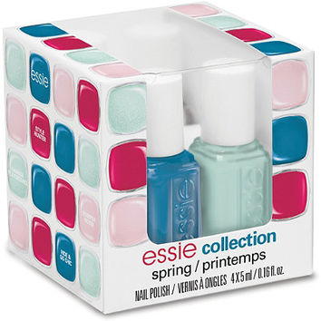 Spring 2014 Mini Cube Collection
