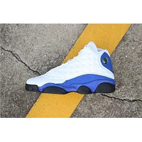 kaat -Air Jordan 13 Retro 'Hyper Royal'