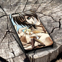 Attack On Titan 2  - for iphone 4,5,5c,6+, ipod touch 5, ipad mini,air,2/3/4, samsung s3,s4,s5, note 3,4
