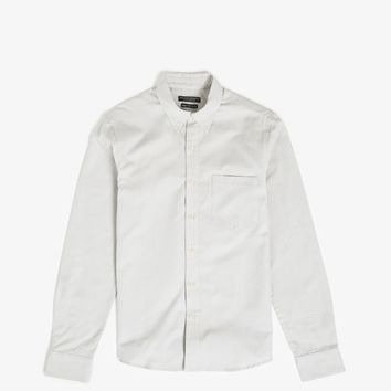 L/S Clean Seam Shirt