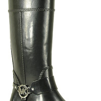 Michael by Michael Kors - Fulton Harness - Rubber Boot