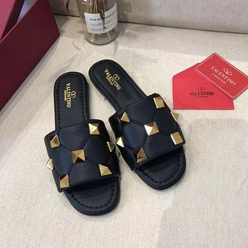 Valentino Fashionable casual slippers