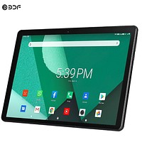New Tablet Pc 10.1 inch Android 9.0 Tablets Octa Core Google Play 3g 4g LTE Phone Call GPS WiFi Bluetooth