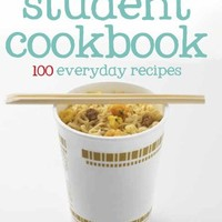 Student Cookbook (100 Recipes)