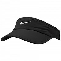 Nike Women's Basic Featherlight 2.0 Visor