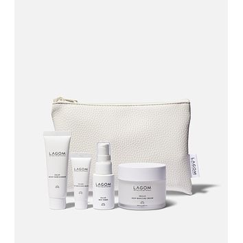 Lagom Mini Travel Kit