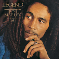 Bob Marley Legend: The Best Of Bob Marley And The Wailers Lp Vinyl One Size For Men 24720595001