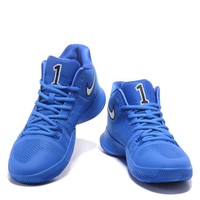 Nike Kyrie 3 Fashion Casual Sneakers Sport Shoes