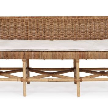 Brownstone Furniture Lina Bench