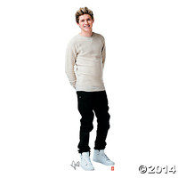 One Direction Stand-Up - Niall Horan