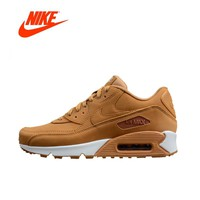 Original New Arrival Authentic Nike AIR MAX 90 Men's Light Running Shoes Sneakers Outdoor Walking Jogging Sneakers 881105-200