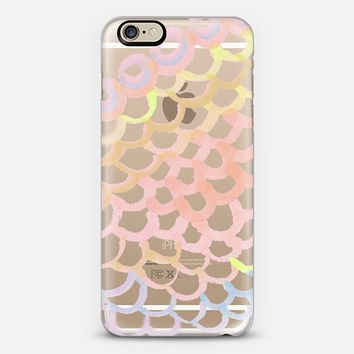 gentle net iPhone 6 case by Marianna | Casetify