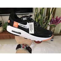 Nike Air Max 1 Just Do It 917691-002