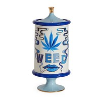 Druggist Weed/Hash Canister