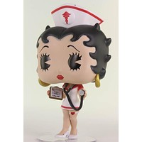 Funko Pop Animation, Betty Boop, Nurse Betty Boop #524