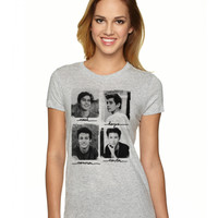 Nash Grier Group (ALL) Shot Photo Tee - BLV Brands
