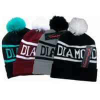 Diamond Supply Co Beanie