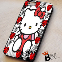 hello kitty diamond iPhone 4s iphone 5 iphone 5s iphone 6 case, Samsung s3 samsung s4 samsung s5 note 3 note 4 case, iPod 4 5 Case