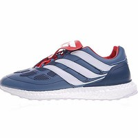 "Adidas Predator Precision TR UB 6 Running Shoes ""Blue""CM7913"