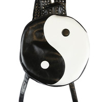YIN TO THE YANG BACKPACK – tibbs & BONES