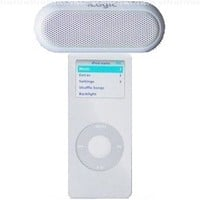 Plug in MP3 and iPod Speaker